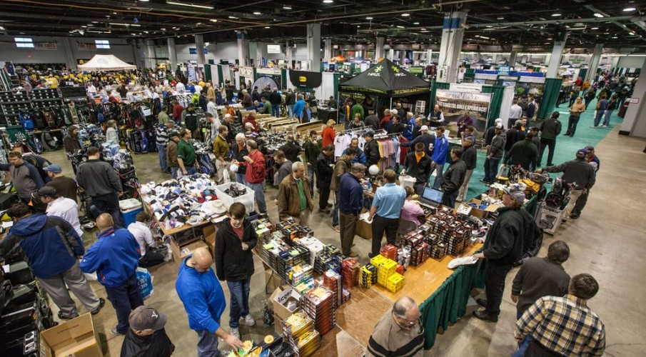 Chicago Golf Show Bigger Than Ever