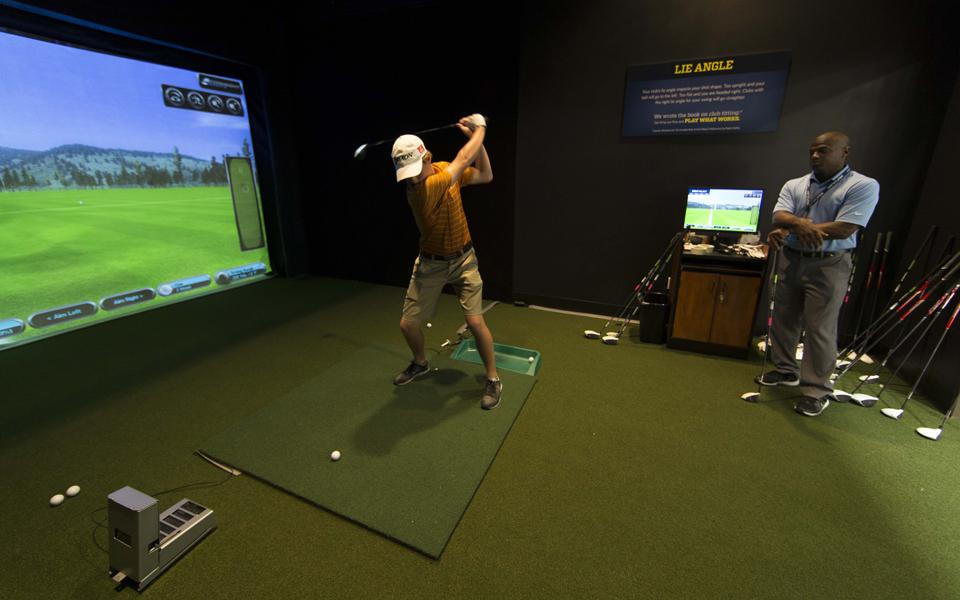 Golf Galaxy & Nike Team Up For Terrific Offer - Golf Time Golf Galaxy