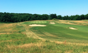 Stoatin Brae is the stunning sixth course at Gull Lake View Golf & Resort, in Augusta, Michigan.