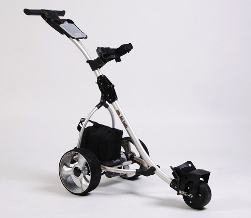 Bat Caddy Is The North American Industry Leader And Offers A Well Designed High Quality Series Of Electric Motorized Push Golf Carts