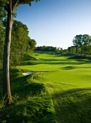 The Senior PGA Championship returns to Harbor Shores Golf Club May 22-25, 2014. Photos by Nile Young, Jr.