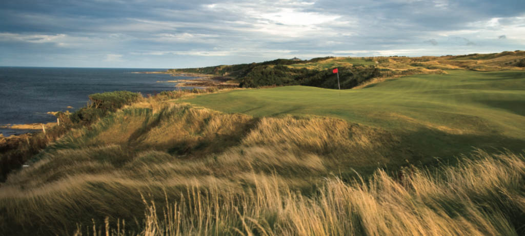The Links Trust offers seven spectacular courses, including the stunning, seaside Castle Course. Designed by David McLay Kidd, the Castle Course is the newest offering, built in 2008.